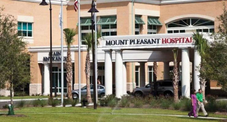 Roper St. Francis Mount Pleasant Hospital: Orchestrating Health Care