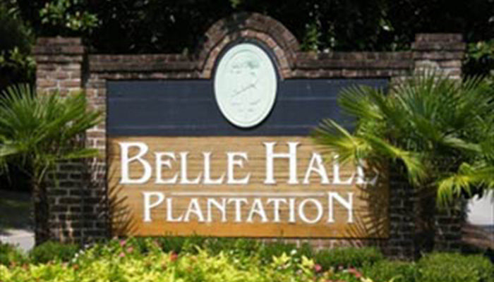 Belle Hall Plantation Top Ten Most Expensive Homes Sold in 2017