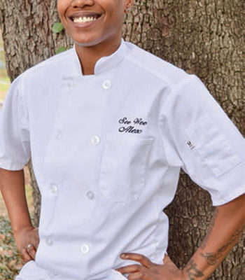 Chef Alexis Armand Interview – See Wee Restaurant
