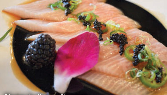 Your Neighborhood Japanese Restaurant: Fuji