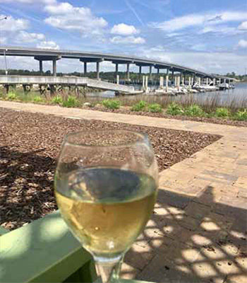 Good Food, Good Times: Wando River Grill