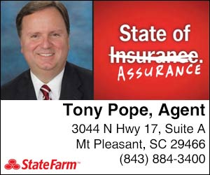 Tony Pope - State Farm Insurance