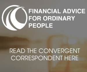 Convergent: Financial Advice for Ordinary People
