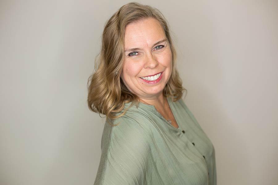 Family dentist Tara Griffin, D.D.S.