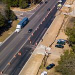 Improvements on Clements Ferry Road: Preparing for Explosive Growth