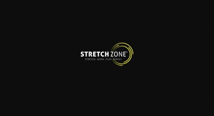 Stretch Zone: Reach for the Stars