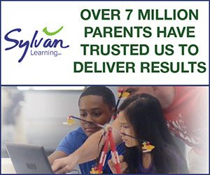Sylvan Learning. Over 7 million parents have trusted us to deliver results.