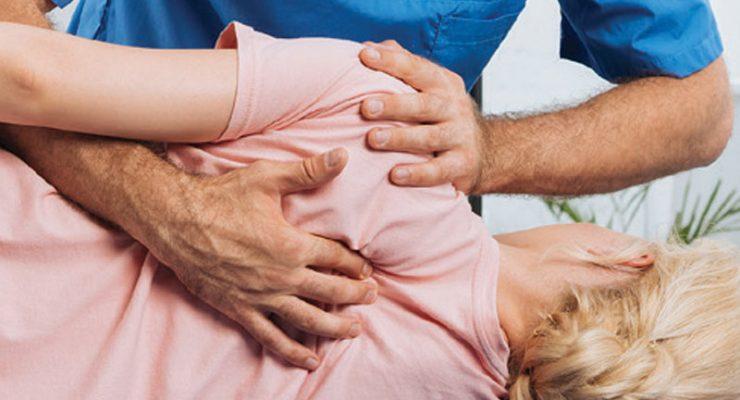 Mount Pleasant Chiropractor Directory