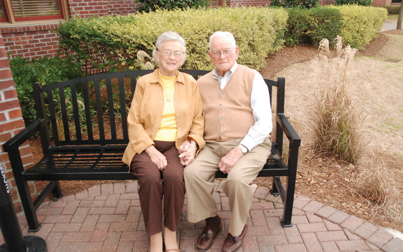 Mount Pleasant Senior Living Directory