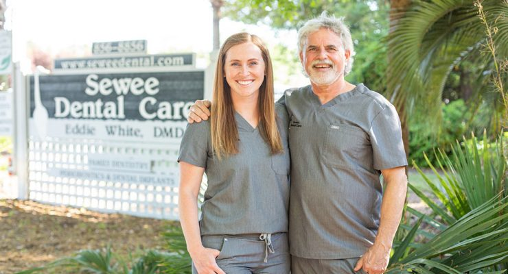 Sewee Dental Care: Family Traditions Live On