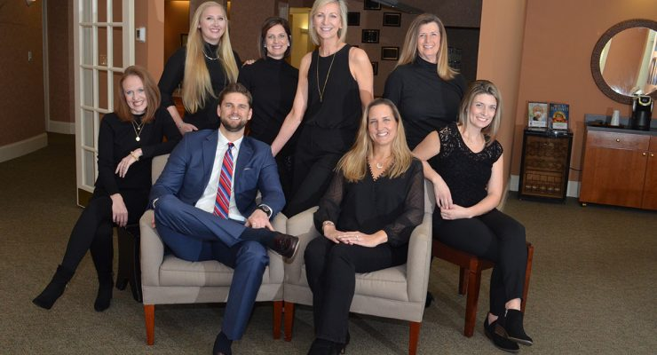 Smile Carolina Dental Group in Mount Pleasant Has a New Name