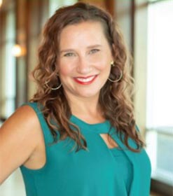 Amy Learn, Fairway Independent Mortgage, Mount Pleasant, SC